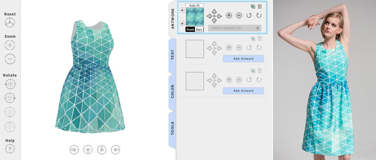 This Latest Report Tells How 3d Design Tech Disrupts Global Fashion Supply Chain Perfect Sourcing Latest Fashion Apparel Textile And Technology News