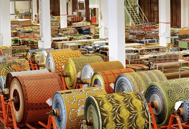 Nigerian textile sector to get US $ 2 Bn investment from Shandong