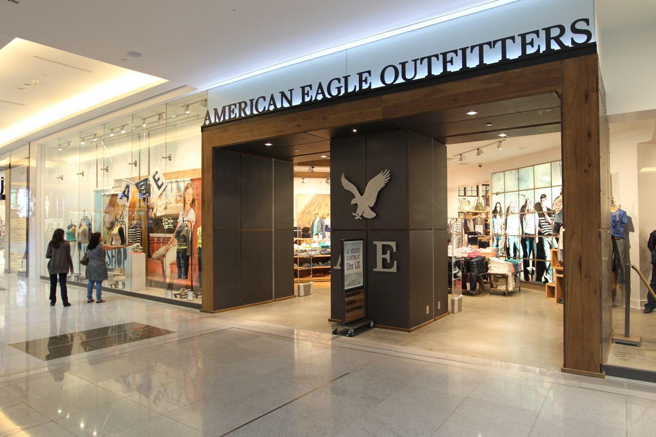 American Eagle Outfitters to open 20+ new stores in India