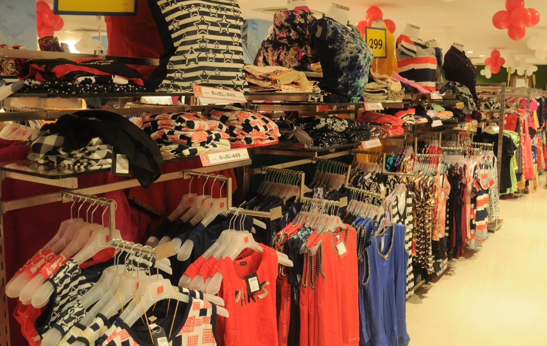 f580125435 India-based value fashion retailer V-Mart Retail has opened a new store to  amplify its physical retail presence. The addition of the latest store in  Uttar ...