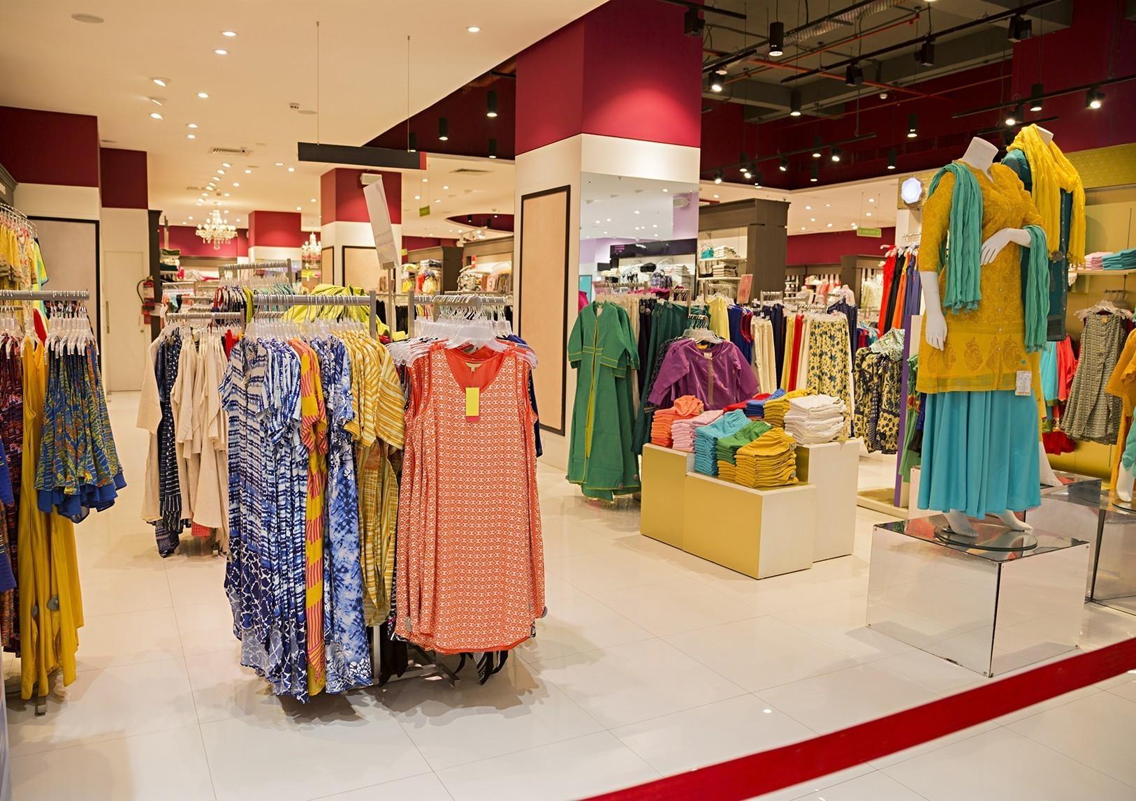 V2 Retail Limited