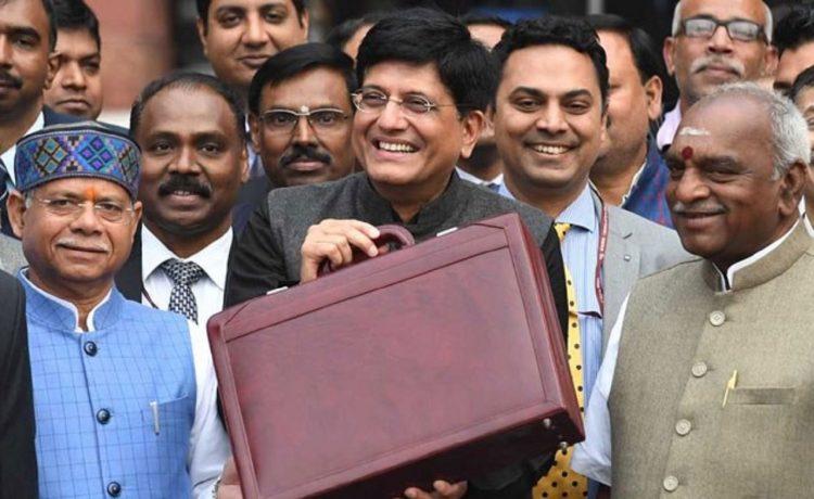 India Interim Budget 2019