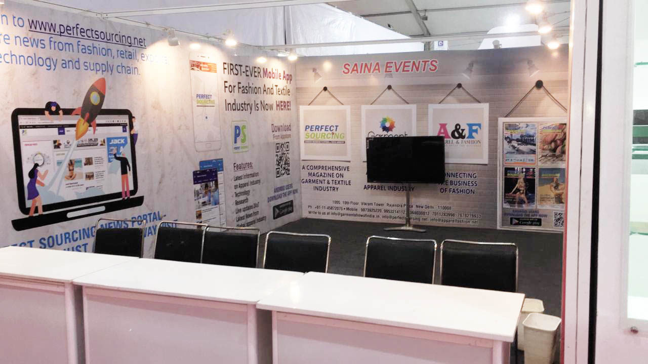 Perfect Sourcing at GTE 2019
