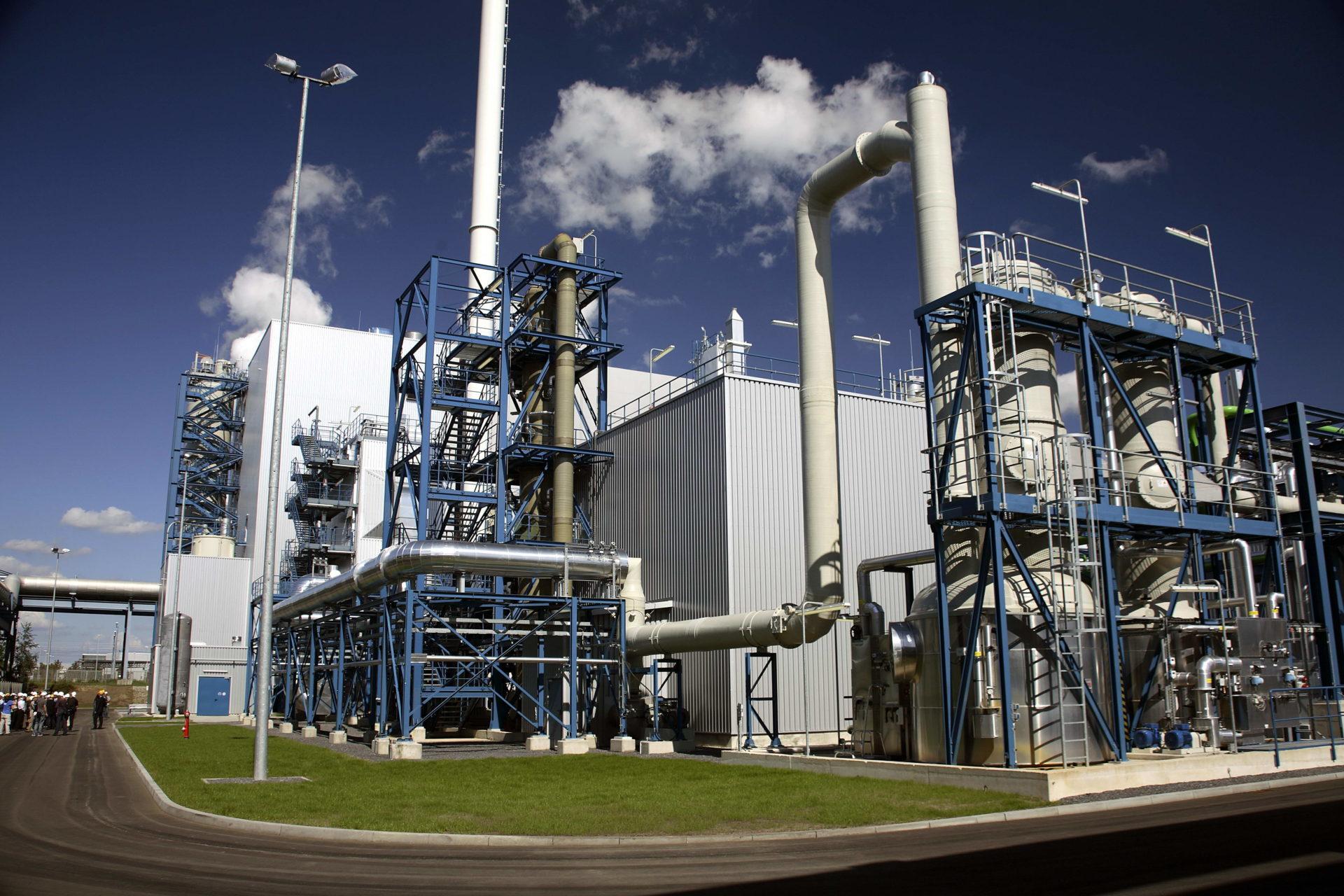 Bangladesh Gas Supply