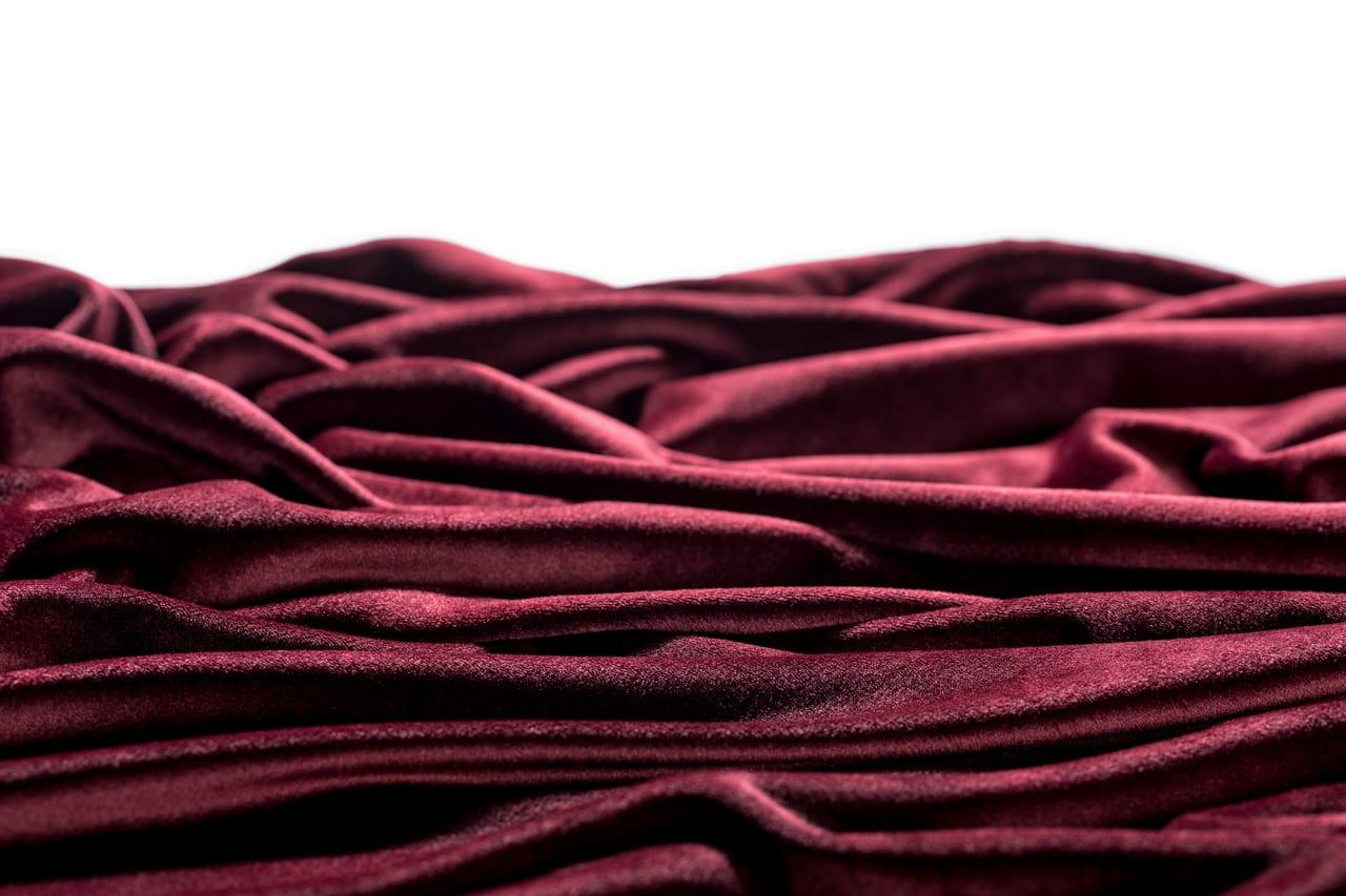 Karl Mayer Velour Fabric