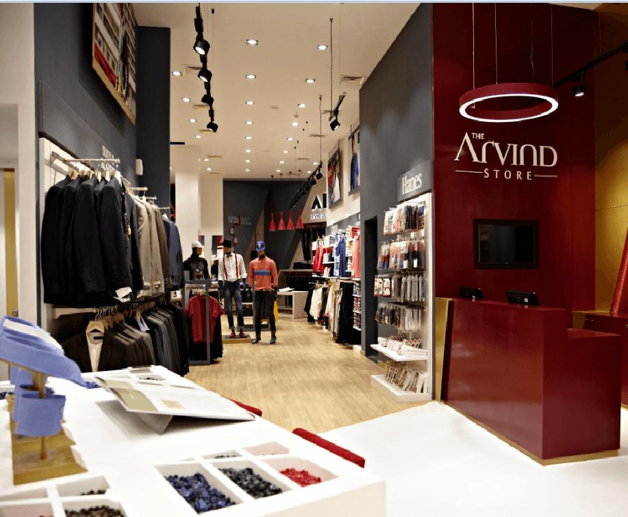 Arvind Fashions