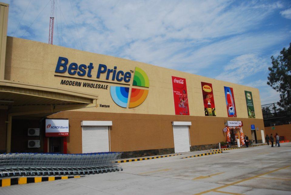 Best Price Store