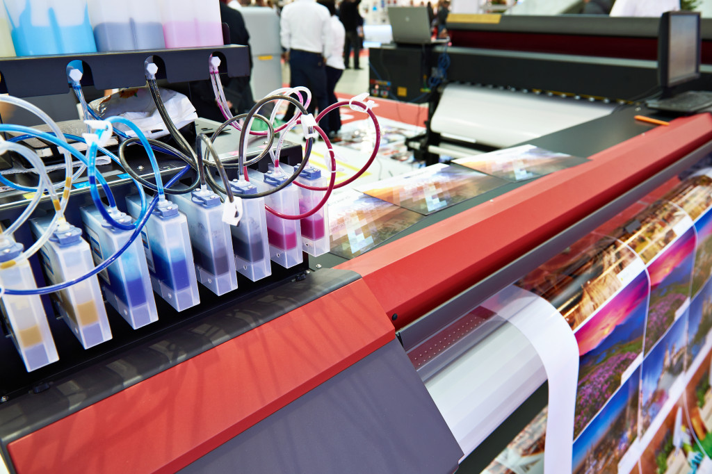 DIGITAL PRINTING ATTRACTS VISITORS - Perfect Sourcing — Latest ...
