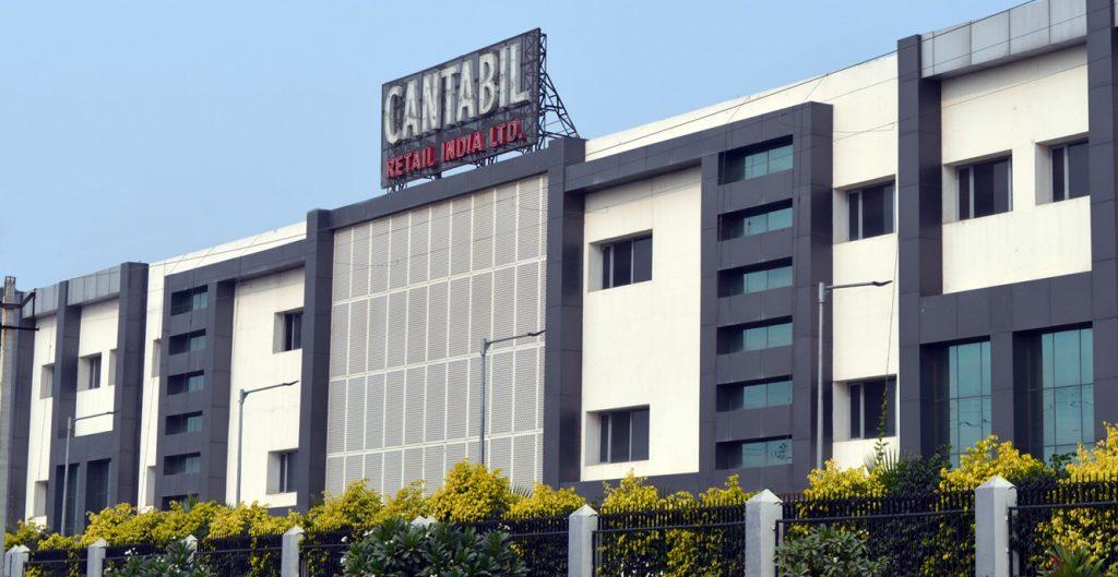 cantabil india