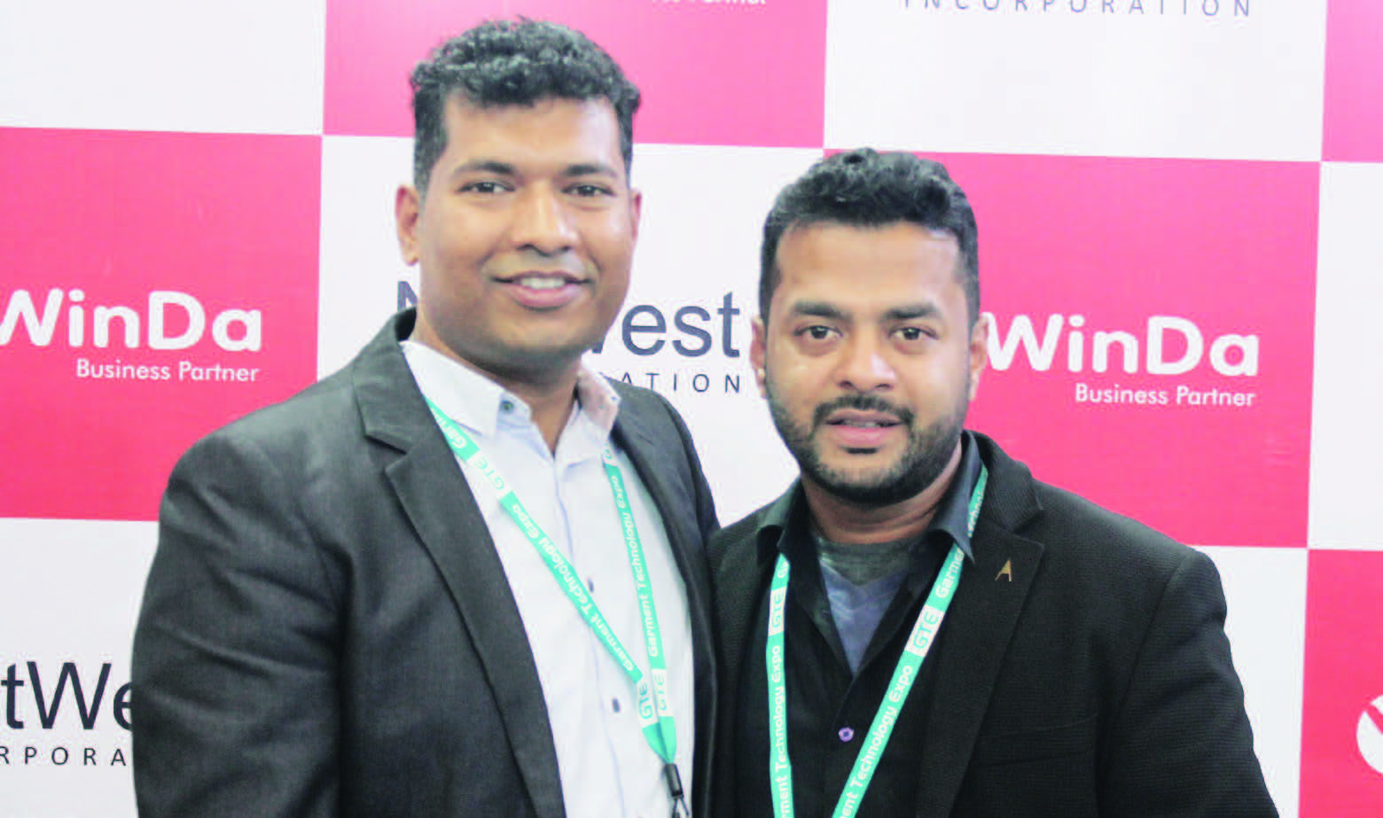 Na twest Showcases Variety of Solutions at Gte
