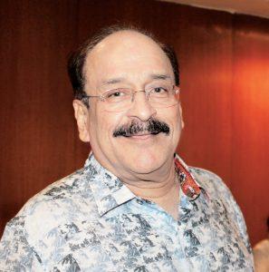 Ashok Rajani