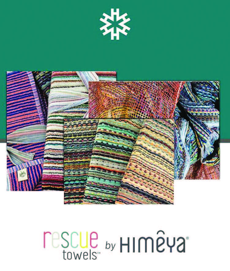 Himatsingka Launches Rescue Towels Made From Waste