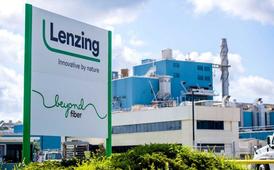 The Lenzing Group Announces Q1 Results
