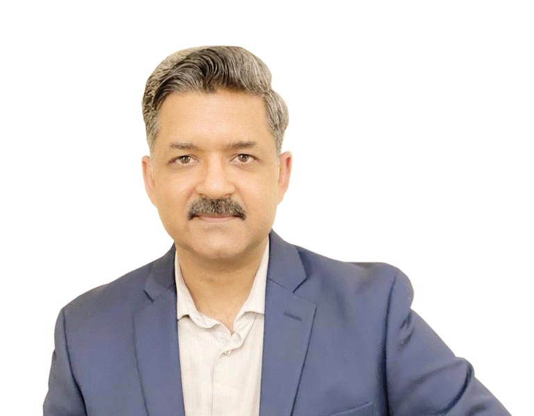 """CAUTIOUS MANUFACTURING & TECHNOLOGICAL UPGRADATION TO BE THE WINNING MANTRAS,"" Virender Sharma, GM Sourcing & Quality, KAS ASIA"