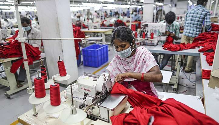 Apparel exports to register 40% expansion this fiscal: AEPC
