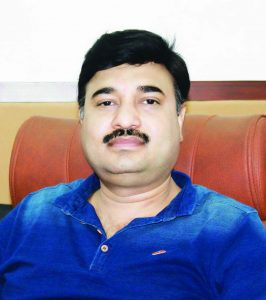 Rajeev Bansal