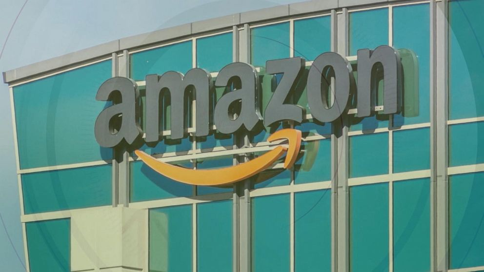 AMAZON ANNOUNCES TO HIRE 33,000 PEOPLE