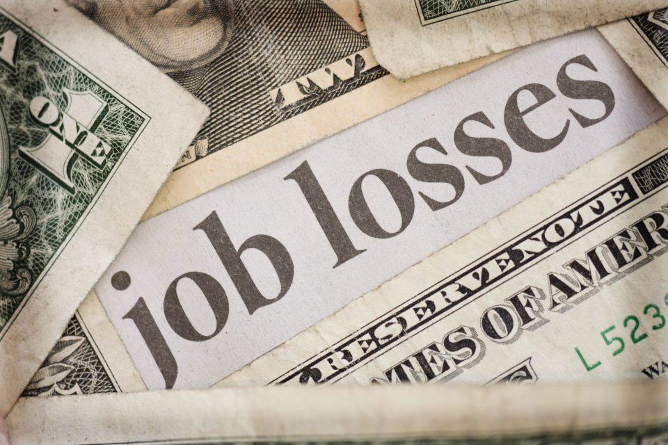 JOB LOSSES FEAR IN BANGALORE's GARMENT SECTOR