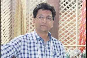 Vimal Shah, President, GEAR