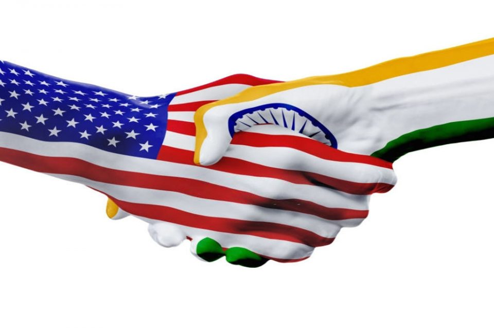 India to Gain Market Share in the US; as China gets on an Edge