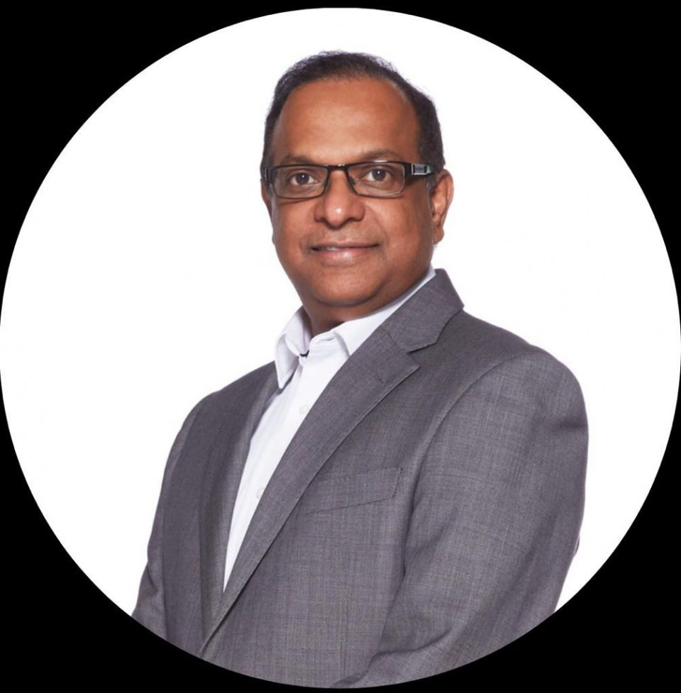 VENU NAIR JOINS AS THE MD AND CEO OF SHOPPERS STOP