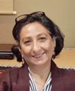 Jyoti Saikia,MD, Triburg
