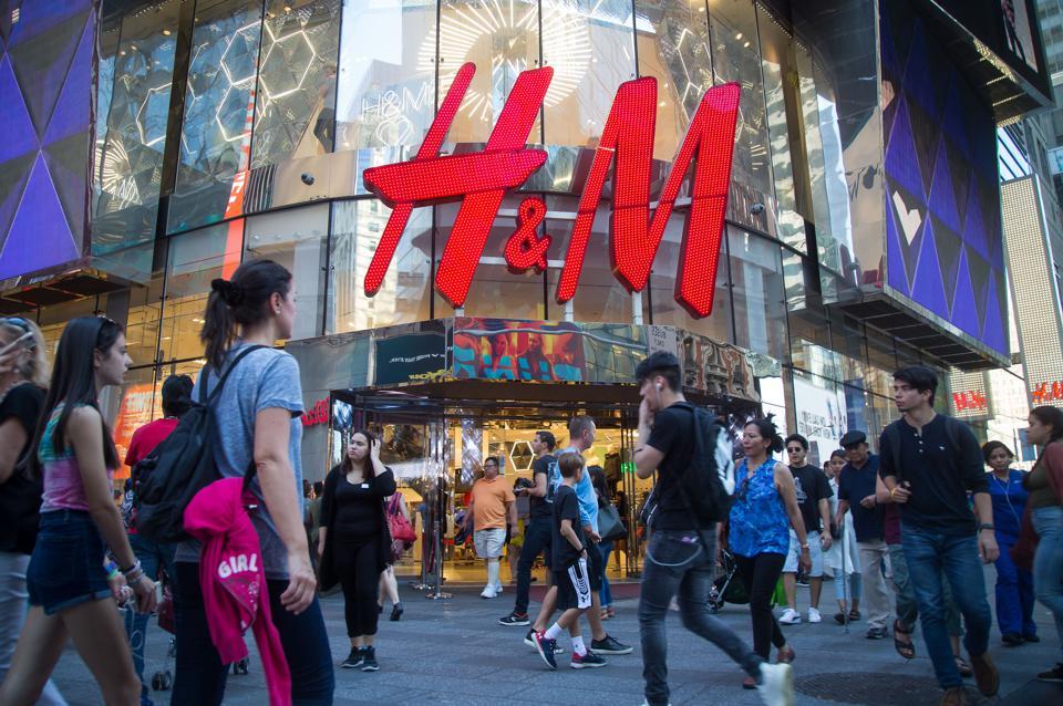 H&M Faces Backlash in Vietnam