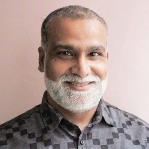 Lokesh Parashar, President, Federation of Buying Agents (FBA)