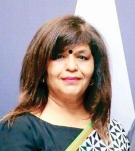Neeta Aneja, President, Trends International Inc