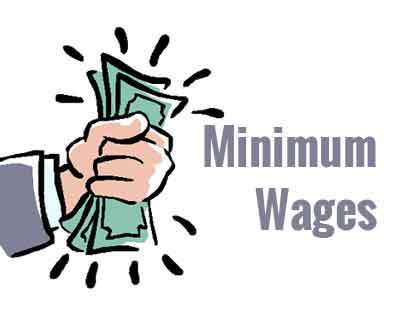 Meeting on minimum wages for textile workers on Jan. 29 in Coimbatore