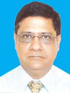 Vir Vikram Bhatia Apsom Technologies