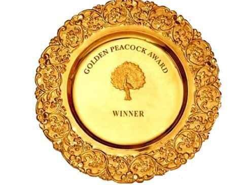 Birla Cellulose Wins the prestigious Golden Peacock Global Award for Sustainability 2020