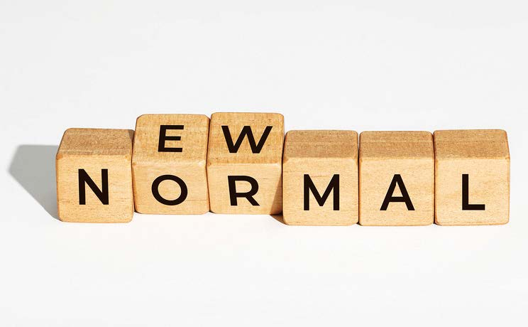 The new Normal for Apparel Industry…..