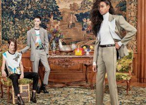 Luxury Brand LVMH