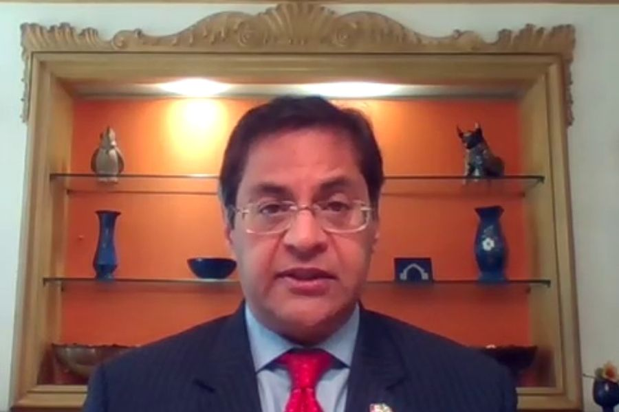 Much room for higher Indian apparel exports to Mexico: Indian ambassador