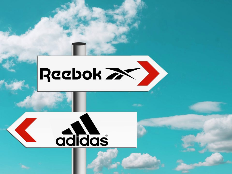 Adidas & Reebok Part Ways