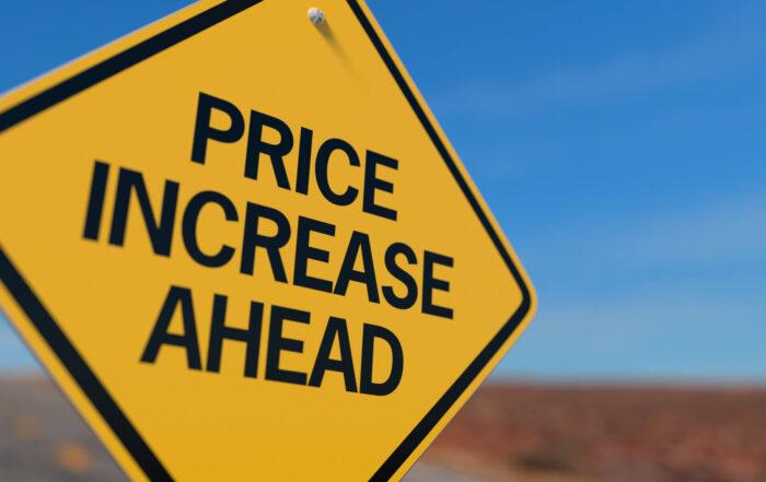 COTTON YARN PRICE RISE, INTERMITTENT SUPPLY PROBLEMS