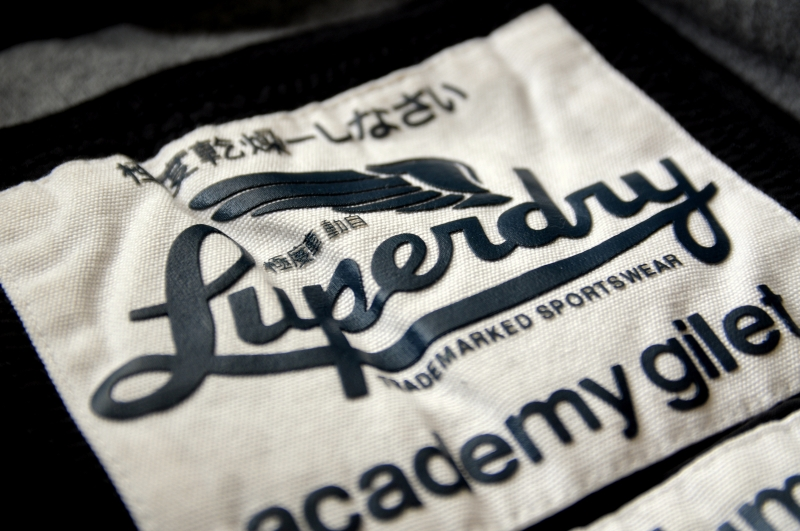 Superdry Reports Growth in Q4