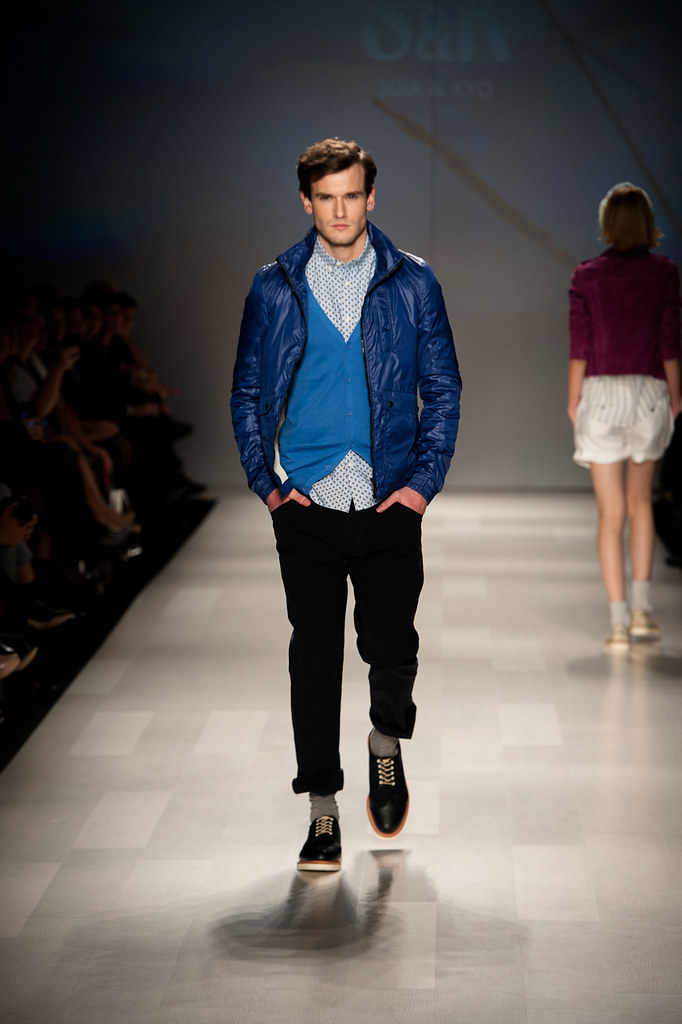 Paris Fashion Week approved for physical men's shows in June