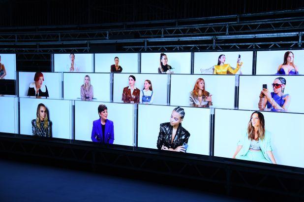 London Fashion Week to be held Virtually