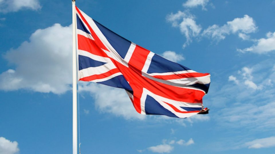 UK economy on fast track growth