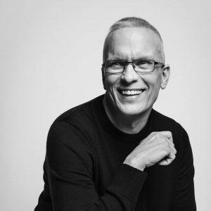 Spinnova CEO and co-founder Janne Poranen