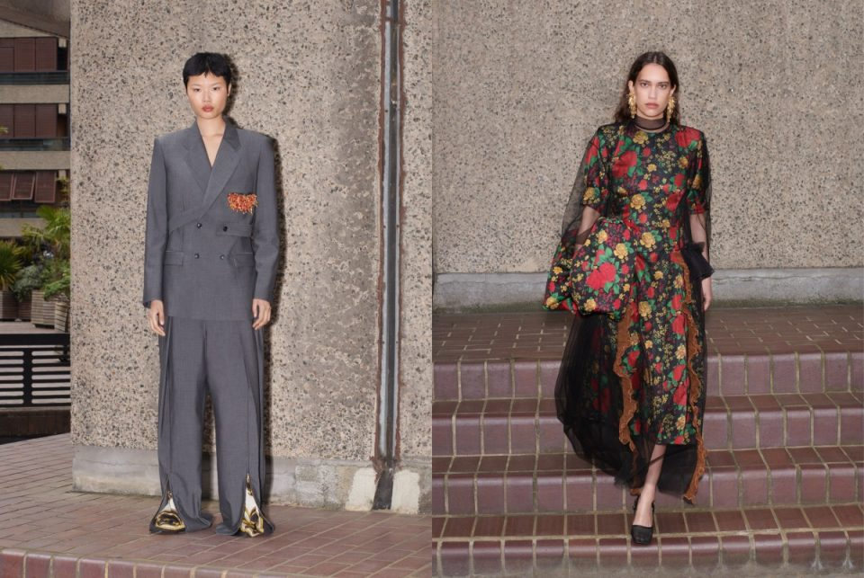 H&M PARTNERS WITH JAPANESE BRAND TOGA