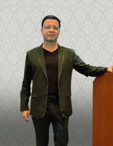 Manish Shukla, CMO - GBTL