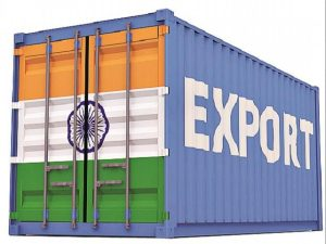 India's Apparel & Textile Export to US