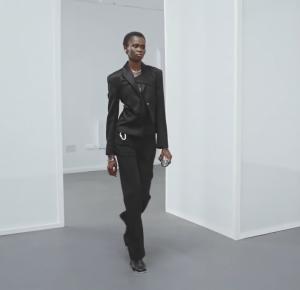 Paris Fashion Week Returns Via Physical Mode