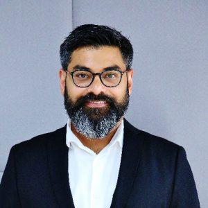 Vineet Gautam, Chief Executive Officer at Bestseller India